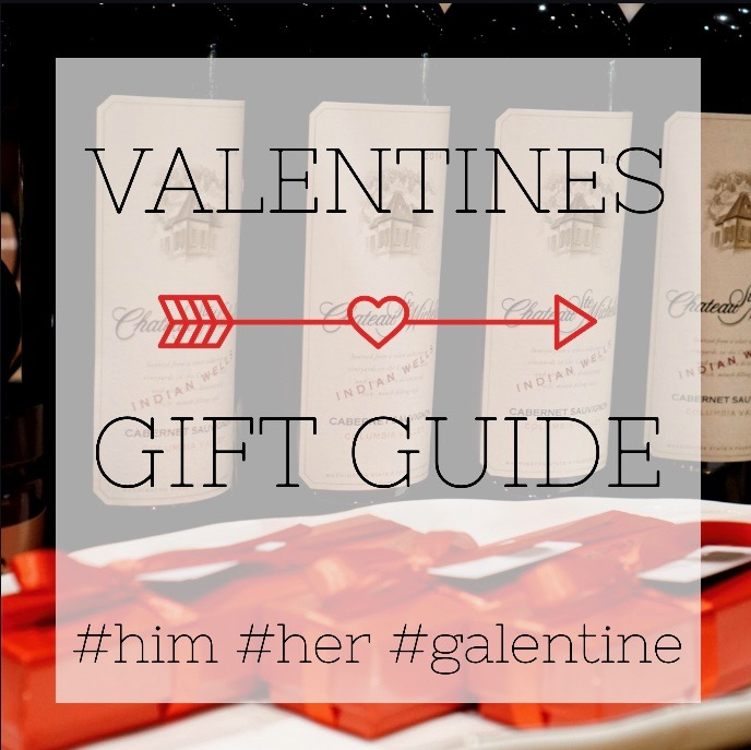 Valentine's Day Gift Guide For Him, Her, and Your Galentine