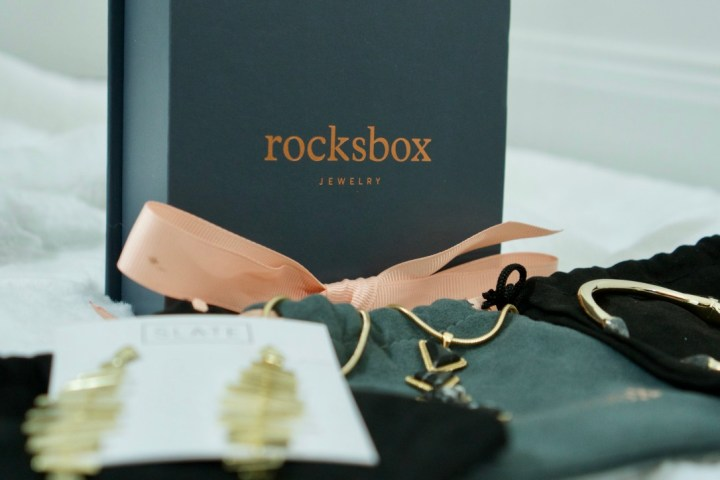 THE ROCKSBOX EXPERIENCE