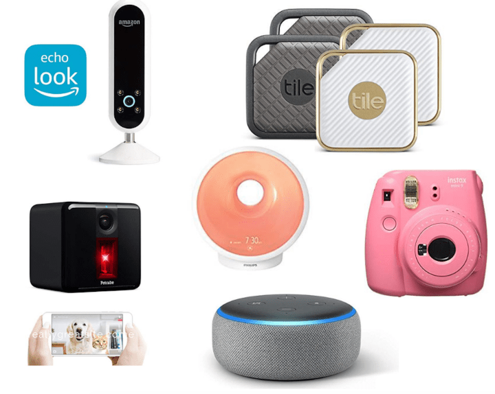 HOLIDAY GIFT GUIDE *TECH EDITION*