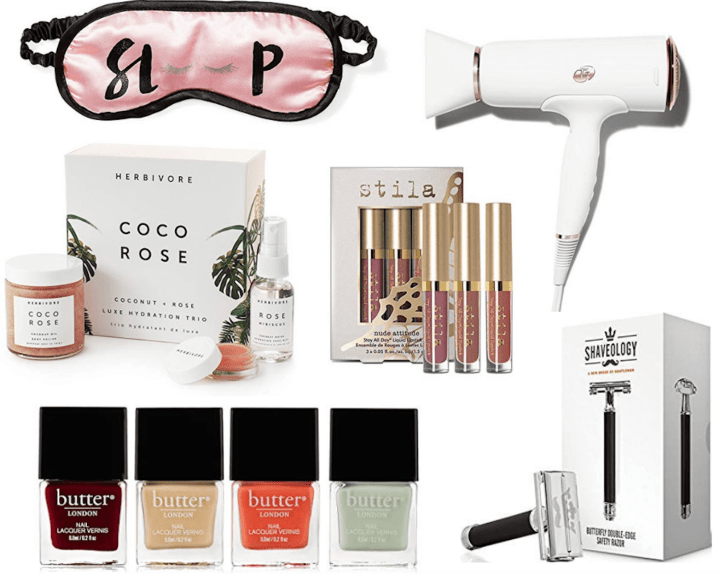 HOLIDAY GIFT GUIDE *BEAUTY EDITION*