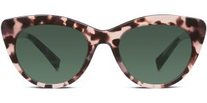 Warby Parker Tilley Sunglasses Fivefootfeminine