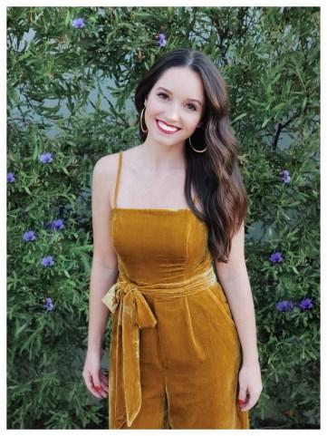 Petite Fashion Blogger FiveFootFeminine