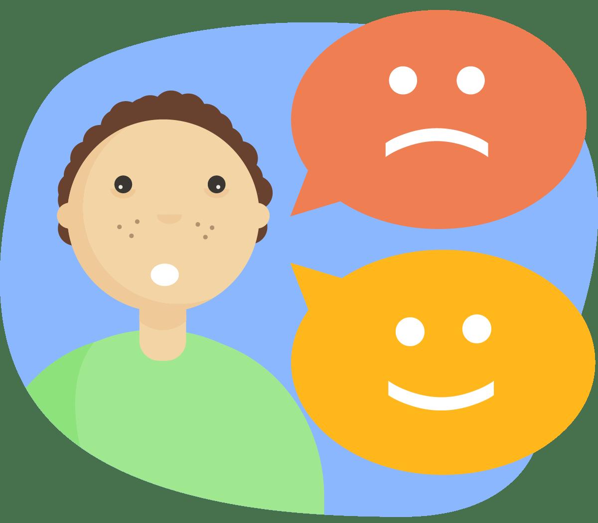 Helping Kids Understand Feelings