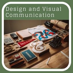 Design and Visual Communication (DVC)