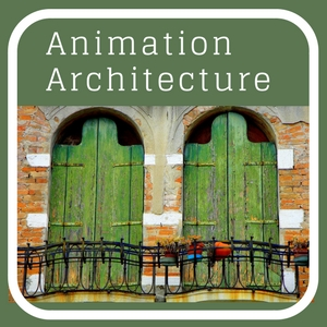 Ebooks - Animation and Sustainable Architecture