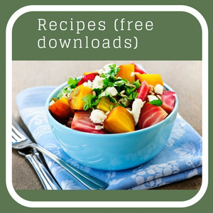 Recipes (free download)
