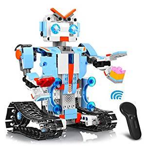 Top 10 Best Educational Robots