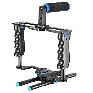 Top 10 Best Camera Stabilizers