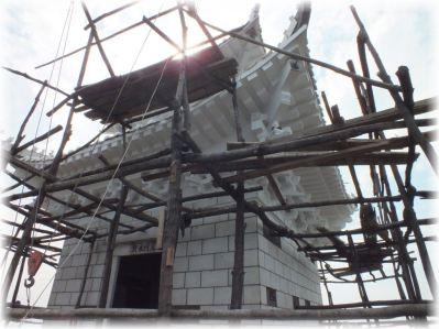 Wudang Temple Zhen Wu