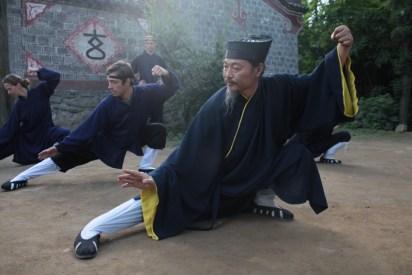 Wudang Tai Chi