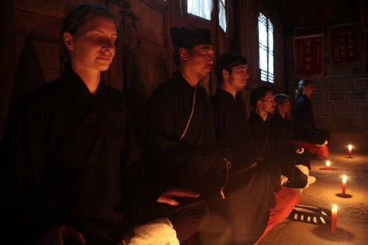 Wudang Internal Alchemy