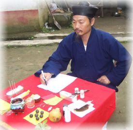 La Médecine Taoïste