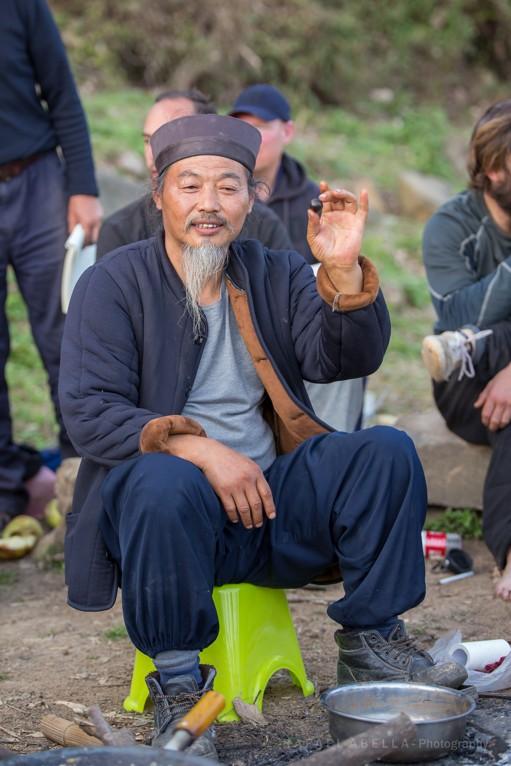 Li Shifu
