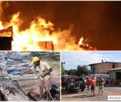 BRIGADA DE INCENDIO MUNICIPAL, UMA NECESSIDADE RECORRENTE