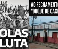CARTA ABERTA AO PREFEITO DE ÓBIDOS