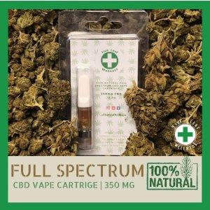 FLW Full Spectrum Vape Cartridge .5g