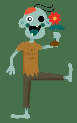 Zombie Comic-05