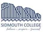 Lisa Whitworth, Assistant Vice Principal, Sidmouth College