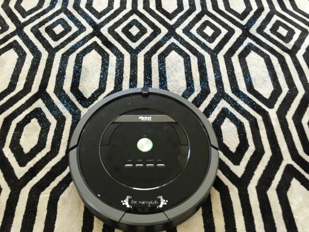 Loving Lately: Roomba 880
