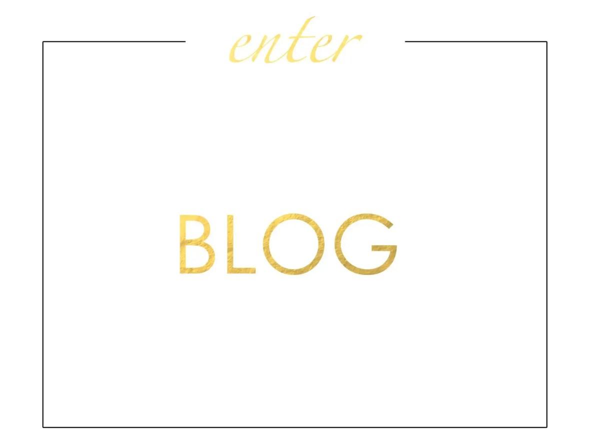 Five Marigolds Blog