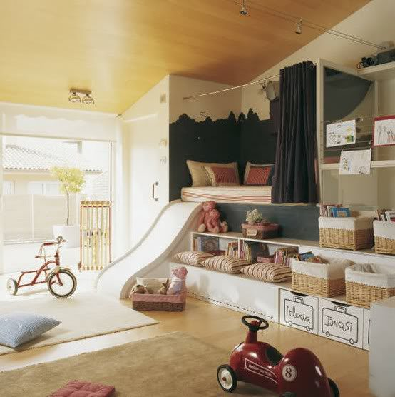 Inspiration and Tips to Design The Perfect Playroom For Your Kids | Five Marigolds