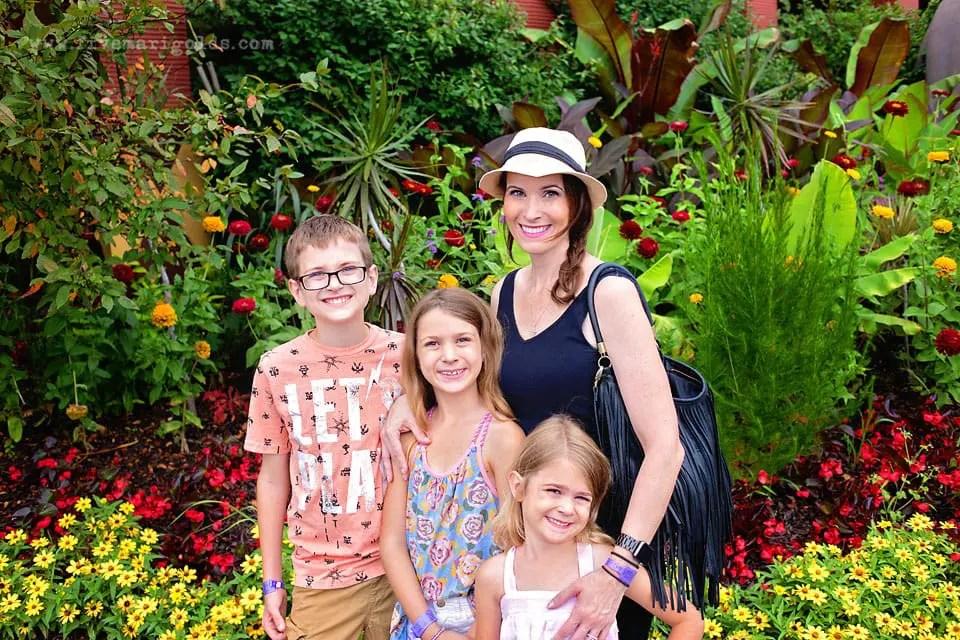 Family Friendly Getaway - Kalahari Wisconsin Dells | Five Marigolds