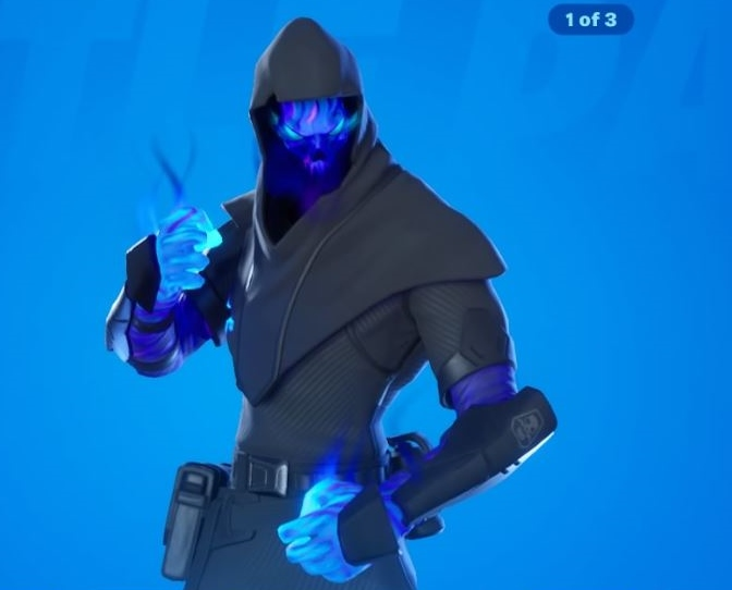 Fusion Blue