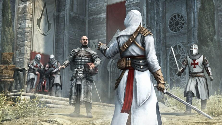 Altair Revelations