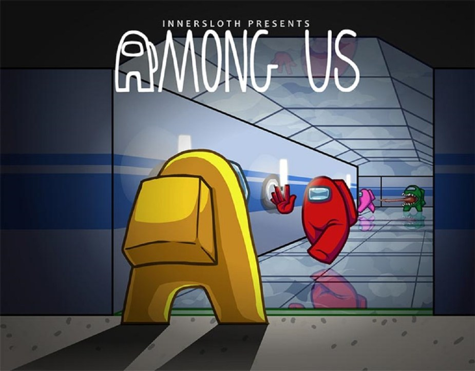 among us gameplay