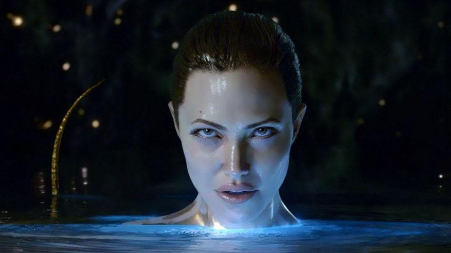 Angelna Jolie
