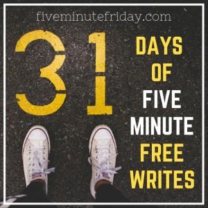 free writing