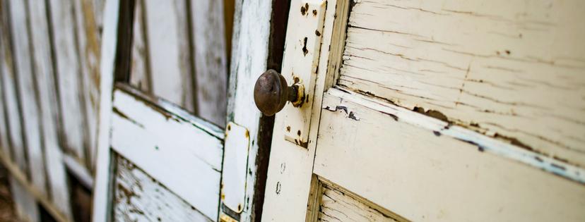 A Prayer for Open Door Opportunities {Day 11 :: Door}