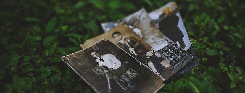 Make It Memorable {Day 30 :: Memory}