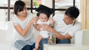 Personal Finance Tips For New Parents-Tip 3
