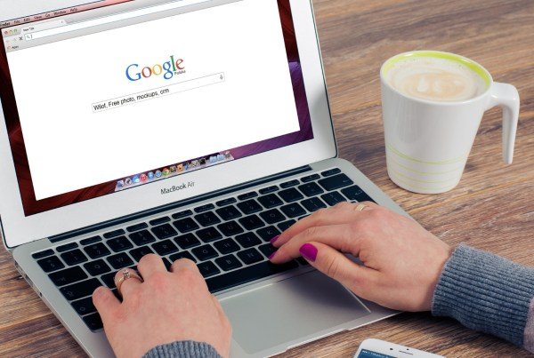 How To Post On Google Business Pages - Tutorial from Five Minute Social Media