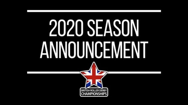 2020 Season Announcement