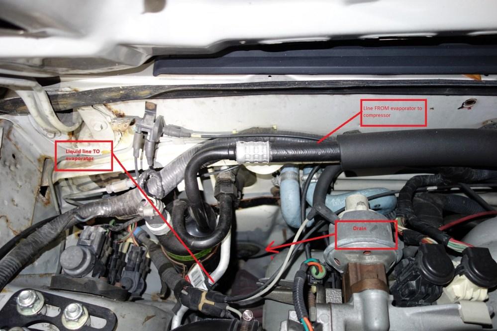 medium resolution of 1986 ford truck alternator diagram ford powerstroke icp sensor ford 6 0 powerstroke ficm wiring ford