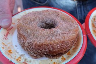 Canadian Snack - Cronut