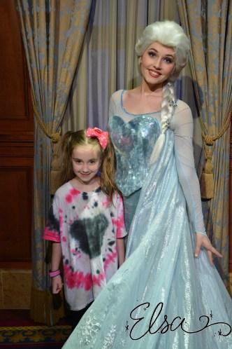 Grace and Elsa