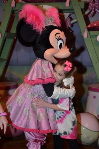 Grace and Minnie Magnifique