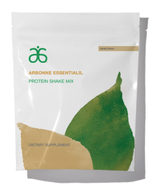 Wellness Gift Guide: Arbonne Protein Powder for smoothies