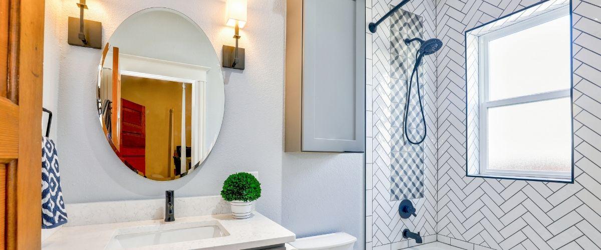 bathroom renovations image