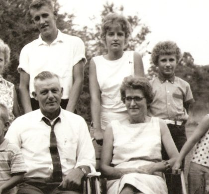 """Family, Faith, and Future: The Life Stories of Harry and La Kittelson of Corson County"" (published in South Dakota History, vol. 38, no. 3, Fall 2008)"