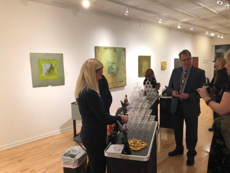 Five Points Gallery Venue Rental IMG_0808