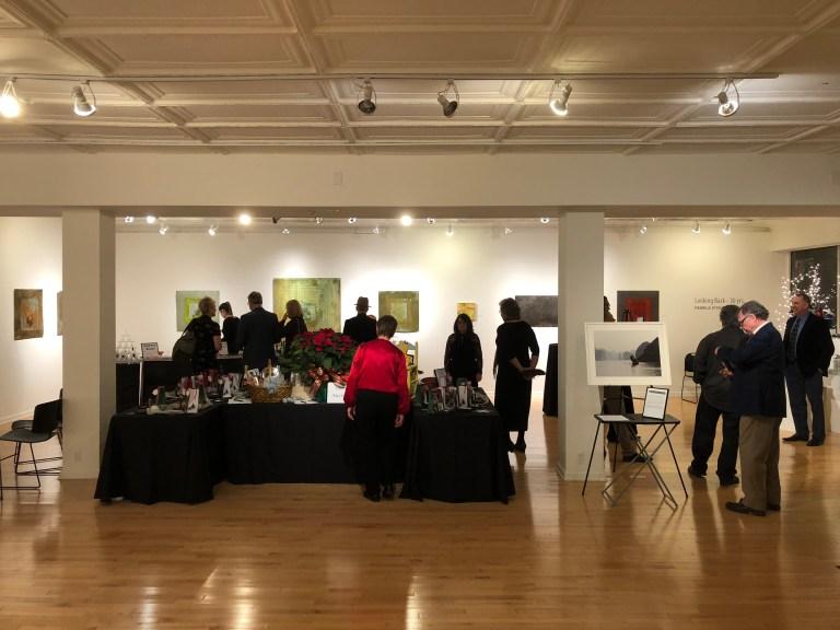Five Points Gallery Venue Rental IMG_0810