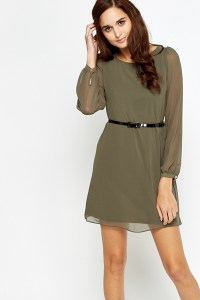 Chiffon Dress Casual | www.pixshark.com - Images Galleries ...