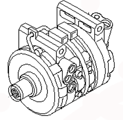 Air Cooled Car Engines Compact Car Engines Wiring Diagram