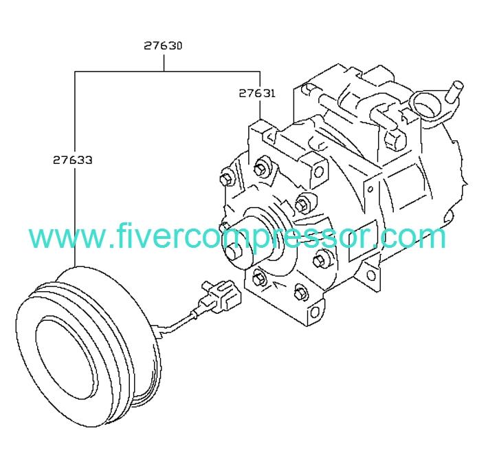 Westinghouse Ac Motor Wiring Diagram Online Wiring