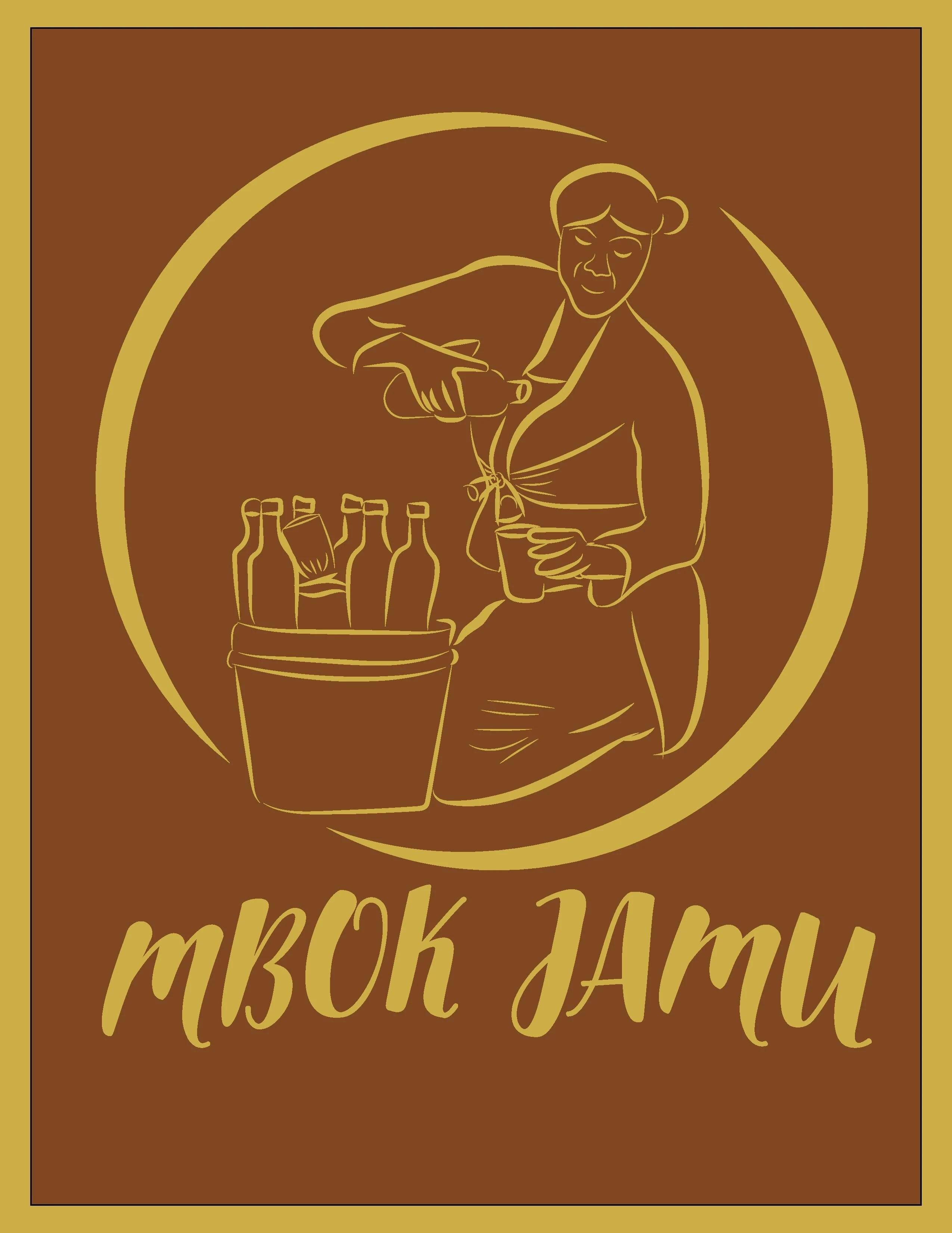 Logo Jamu Vector : vector, Create, Team,, Business,, Invitation, Rrgraphicslab, Fiverr