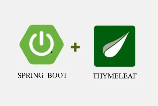Do a spring boot thymeleaf task for you by Kennymarlo08 | Fiverr